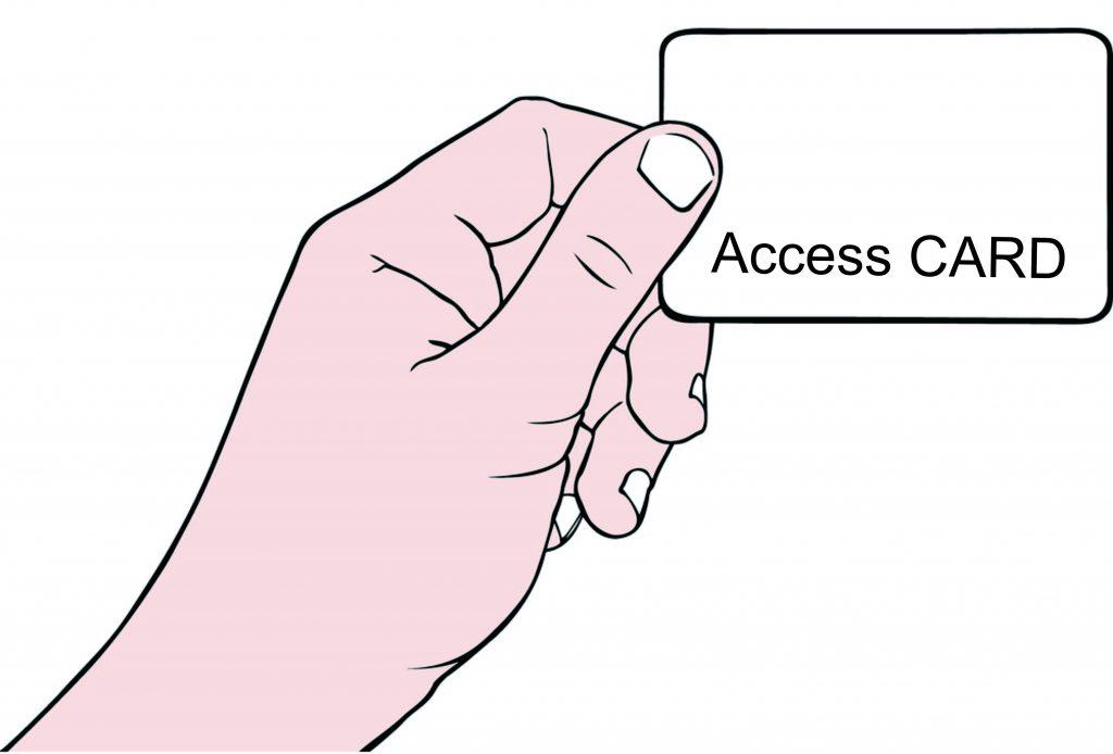 akses kontrol