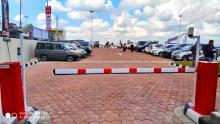 Barrier Gate for parking system